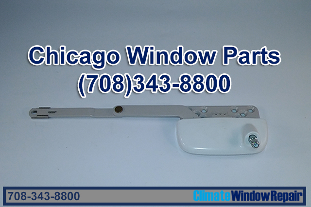 Find  Replacement Window Hardware in Chicago